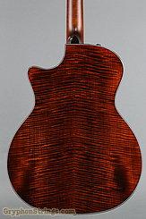2015 Taylor Guitar 614ce Image 12