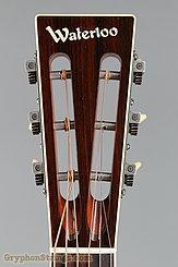 Waterloo Guitar WL-S DELUXE NEW Image 15