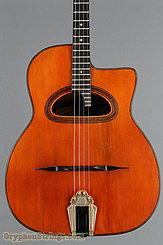 1933 Selmer Guitar Ténor  Image 10