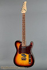 1994 Tom Anderson Guitar Hollow T Classic, sunb...