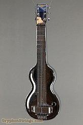 c. 1937 Rickenbacker 59, replated chrome