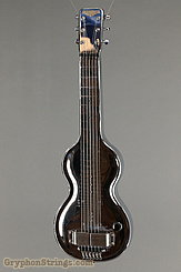 c. 1937 Rickenbacker Guitar 59, replated chrome