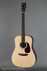 2015 Collings Guitar D2H G, German spruce