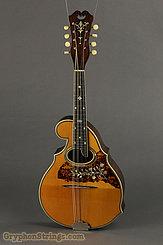 c.1928 Stahl (Larson Bros) Mandolin Reverse curl Image 3