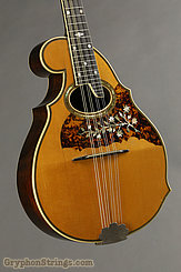 c.1928 Stal (Larson Bros) Mandolin Reverse curl Image 5