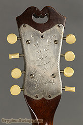 c.1928 Stal (Larson Bros) Mandolin Reverse curl Image 8