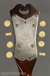 c.1928 Stahl (Larson Bros) Mandolin Reverse curl Image 8