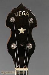 1961 Vega Banjo PS-5 Pete Seeger Image 17
