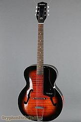1972 Harmony Guitar Monterey H6450