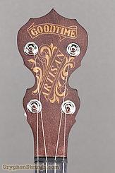 Deering Banjo Artisan Goodtime Two Banjo NEW Image 20