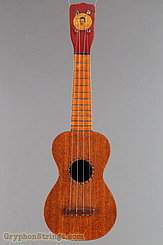 c. 1927 Regal Ukulele Wendell Hall Red Head