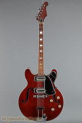 C. 1969 Lyle Guitar HR-2