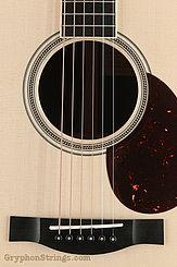 Santa Cruz Guitar OM Grand, Custom German Spruce NEW Image 10