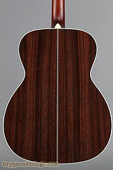Santa Cruz Guitar OM Grand, Custom German Spruce NEW Image 11