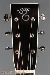 Santa Cruz Guitar OM Grand, Custom German Spruce NEW Image 12