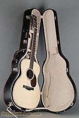 Santa Cruz Guitar OM Grand, Custom German Spruce NEW Image 15