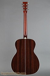 Santa Cruz Guitar OM Grand, Custom German Spruce NEW Image 5