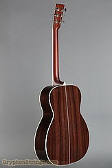 Santa Cruz Guitar OM Grand, Custom German Spruce NEW Image 6