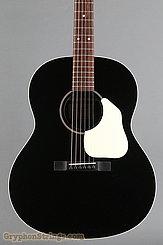 Waterloo Guitar WL-JK, Jet Black, truss rod NEW Image 10