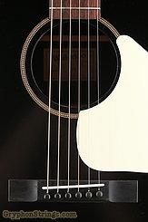 Waterloo Guitar WL-JK, Jet Black, truss rod NEW Image 11