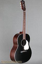 Waterloo Guitar WL-JK, Jet Black, truss rod NEW Image 2