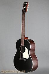 Waterloo Guitar WL-JK, Jet Black, truss rod NEW Image 8