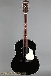 Waterloo Guitar WL-JK, Jet Black, truss rod NEW Image 9