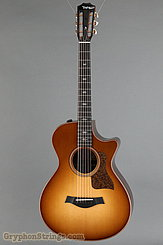 Taylor Guitar 712ce 12 fret WSB NEW Image 1