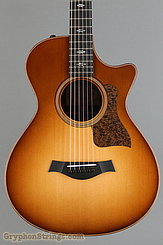 Taylor Guitar 712ce 12 fret WSB NEW Image 10