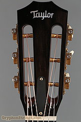 Taylor Guitar 712ce 12 fret WSB NEW Image 13