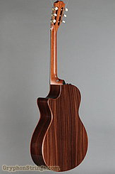 Taylor Guitar 712ce 12 fret WSB NEW Image 6