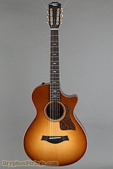 Taylor Guitar 712ce 12 fret WSB NEW Image 9