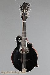 Eastman Mandolin MD814V ANTIQUE BLACK NEW