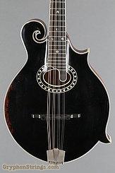 Eastman Mandolin MD814V ANTIQUE BLACK NEW Image 10