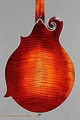 Eastman Mandolin MD814V ANTIQUE BLACK NEW Image 12