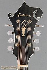 Eastman Mandolin MD814V ANTIQUE BLACK NEW Image 13