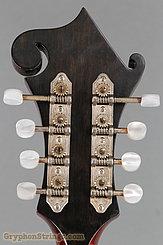 Eastman Mandolin MD814V ANTIQUE BLACK NEW Image 15