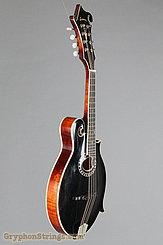 Eastman Mandolin MD814V ANTIQUE BLACK NEW Image 2