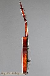 Eastman Mandolin MD814V ANTIQUE BLACK NEW Image 3