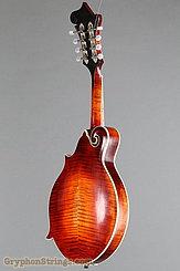 Eastman Mandolin MD814V ANTIQUE BLACK NEW Image 4