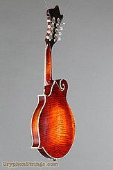 Eastman Mandolin MD814V ANTIQUE BLACK NEW Image 6