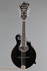 Eastman Mandolin MD814V ANTIQUE BLACK NEW Image 9