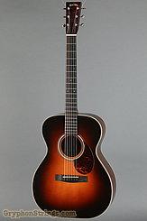 2010 Huss & Dalton Guitar TOM-R Custom