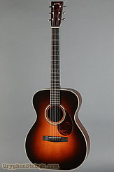 2010 Huss & Dalton Guitar TOM-R Custom