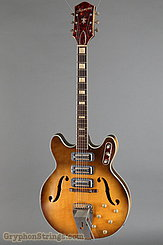 1964 Harmony Guitar H-75