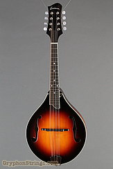 Eastman Mandolin MD505, Classic sunburst NEW