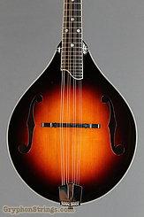 Eastman Mandolin MD505, Classic sunburst NEW Image 10