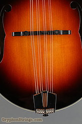 Eastman Mandolin MD505, Classic sunburst NEW Image 11