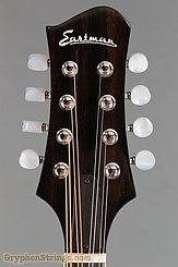 Eastman Mandolin MD505, Classic sunburst NEW Image 13