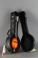 Eastman Mandolin MD505, Classic sunburst NEW Image 17